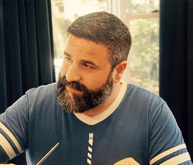 Joey Casto-Provincetown-Barber